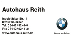 Autohaus Reith