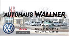 Autohaus Wallner