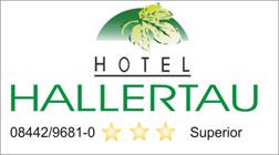 Hotel Hallertau