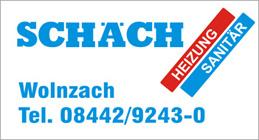 Schäch Heizung & Sanitär