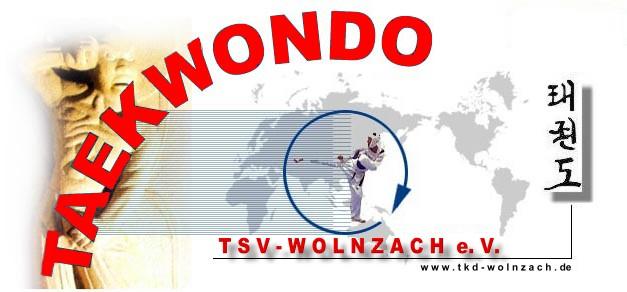 Taekwondo TSV Wolnzach e.V.