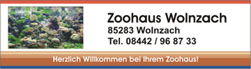 Zoohaus Wolnzach