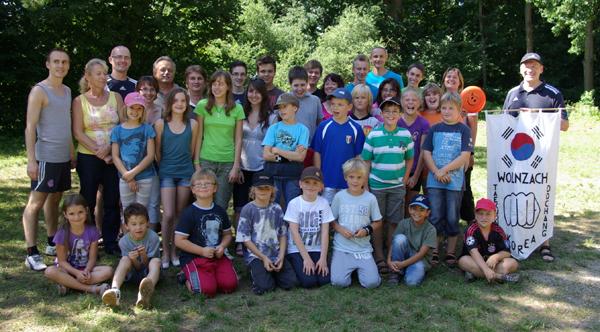 TKD-Sommerfest 2011